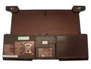 VGP-BPX19 laptop accu's