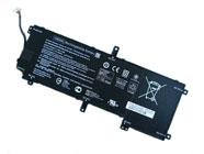 VS03XL laptop accu's