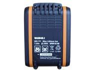 WA3549.1 laptop accu's